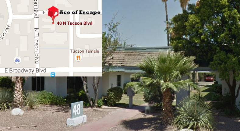 Tucson Location